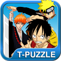 Anime Puzzle-All in One icon