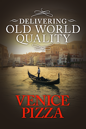 Venice Pizza - Elkridge