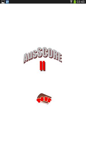 AusSCORE II