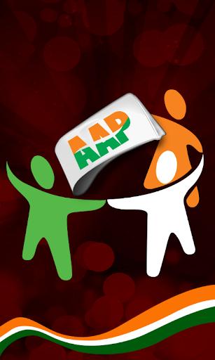 AAP Ka Sadasya