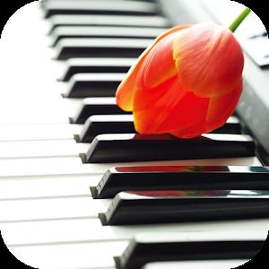 鋼琴曲1 媒體與影片 App LOGO-APP試玩