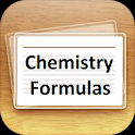 Chemistry Formulas Flashcards+