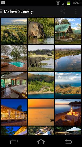 Malawi Scenery