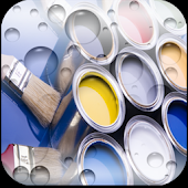 Picture Coloring Painter
