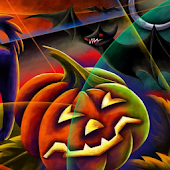 Spooky Halloween HD Wallpapers