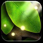 Tap Leaves Live Wallpaper v2.0.1