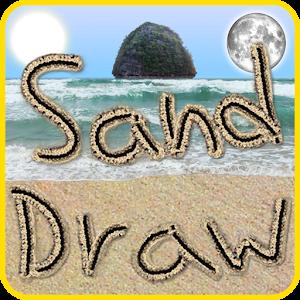Sand Draw 沙画 LOGO-APP點子