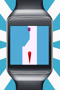 Path Finder - Android Wear- screenshot thumbnail