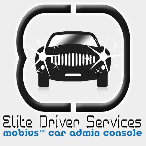 Elite Driver Admin 交通運輸 App LOGO-APP試玩