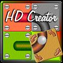 UNROLL BALL Creator Edition icon
