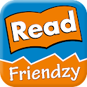 Reading Friendzy icon