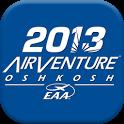 EAA AirVenture Oshkosh 2013 icon