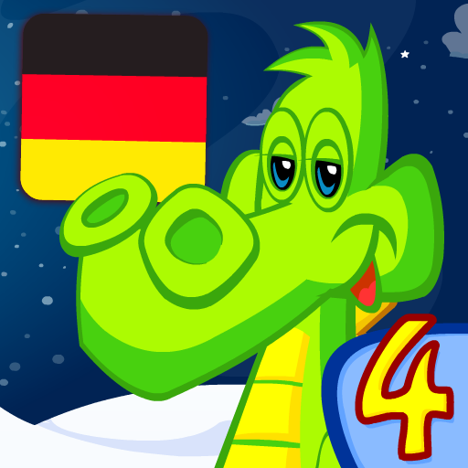 My First German Words 4 教育 App LOGO-APP試玩