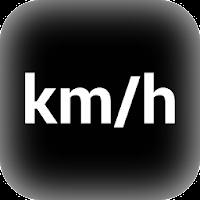 GPS Speedometer (km / h) 20150425