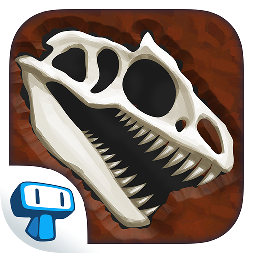 Dino Quest - Dinosaur Dig Game