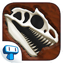 Dino Quest - Dinosaur Dig Game icon