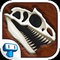 Dino Quest - Gioco Dinosauri icon