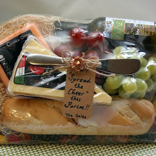 How To Make A Cheese Board Mishloach Manot *Giveaway*