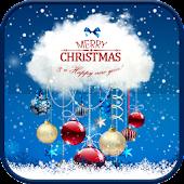 MERRY CHRISTMAS GO Launcher