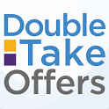 DoubleTakeOffers:Deals+Coupons icon