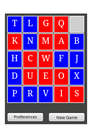 Fun Puzzle- screenshot