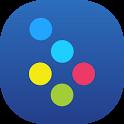 蜡笔同步 - 支持平台最多的手机同步工具! icon