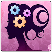 Barbie & Dolls Brain Puzzles