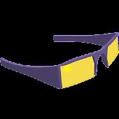 Cardboard Enhanced Vision
