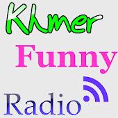 Khmer Comedy Radio