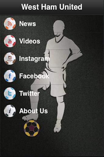 FanApp+: West Ham United Ed