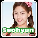 Love Seohyun (SNSD) logo
