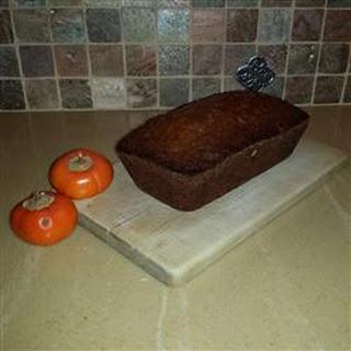 Persimmon Bread I.