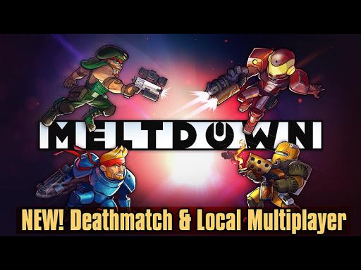 Meltdown©