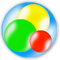 Bubble Division logo