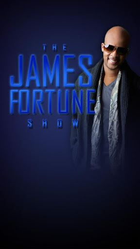 The James Fortune Show