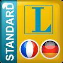 Standard Französisch logo