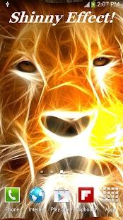【免費個人化App】獅子動態壁紙免費-APP點子