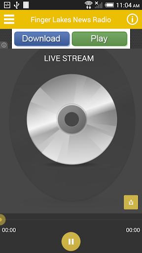 WAUB 1590 98.1 LISTEN LIVE APP