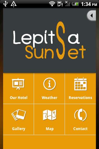 Lepitsa Sunset Hotel