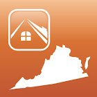 Virginia Real Estate Exam Prep icon
