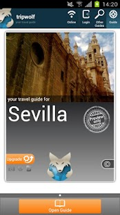 Sevilla Highlights Guide - screenshot thumbnail