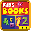Kids Learning Book icon