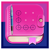 Amazing Secret Diary with Lock