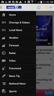 NewsChannel 12 Mobile - screenshot thumbnail