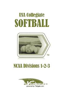 rVenue College Softball Fields- screenshot thumbnail
