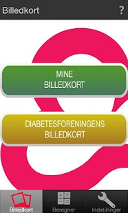 Diabetes og kulhydrattælling - screenshot thumbnail