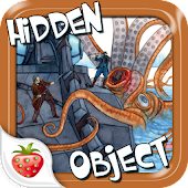 20,000 Leagues Hidden Object