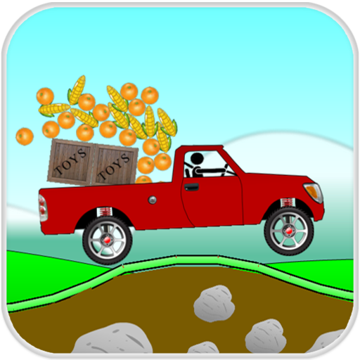 Keep It Safe: hill racing game 賽車遊戲 App LOGO-硬是要APP