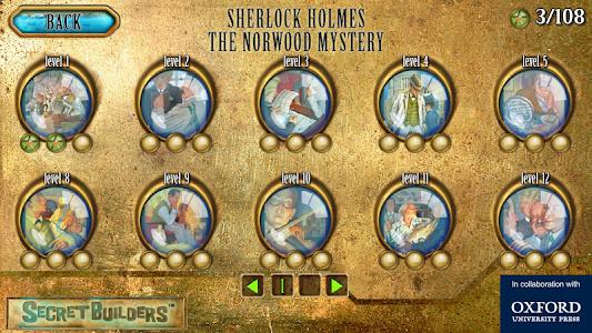 Hidden Object Game: Sherlock 2 v2.1.23