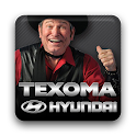 Texoma Hyundai Dealer App icon
